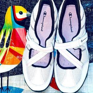 B1G1 Champion Maryjane Tennis Shoes